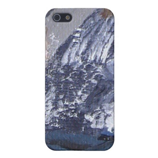 Humpback iPhone 5 Covers
