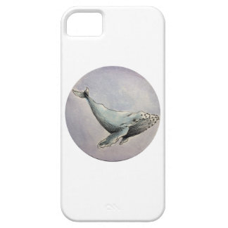 Humpback iPhone SE/5/5s Case