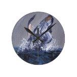 Humpback Reloj