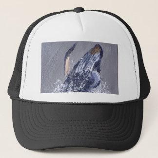 Humpback Trucker Hat