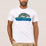 Humpback Whale #1 T-Shirt