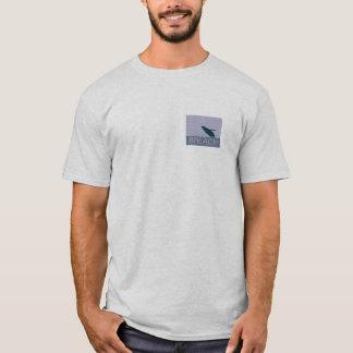 Humpback Whale Breach T-Shirt