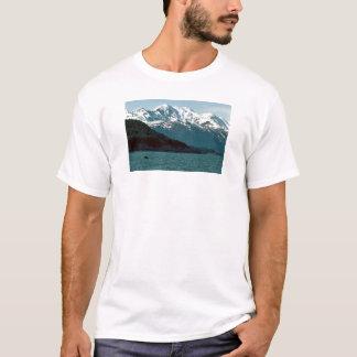 Humpback Whale Breaching in Southeast Alaska T-Shirt
