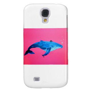 humpback whale galaxy s4 case