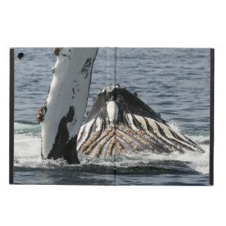 Humpback Whale iPad Air Cover
