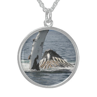 Humpback Whale Necklaces