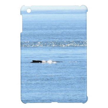 Beach Themed HUMPBACK WHALE QUEENSLAND AUSTRALIA CASE FOR THE iPad MINI