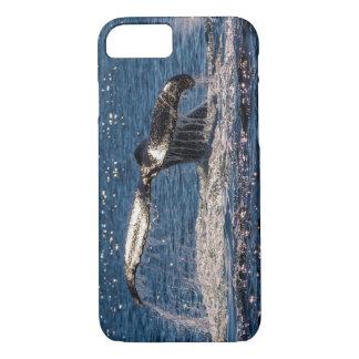 Humpback Whale - Tail Fluke iPhone 7 case