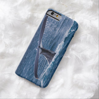 Humpback Whales Surfers Paradise Pacific Ocean Barely There iPhone 6 Case