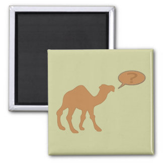 HUMPDAY ! CAMEL HUMP DAY MAGNET