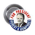 Humphrey - botón pin