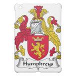 Humphreys Family Crest iPad Mini Cases