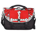 Humphrie Coat of Arms Laptop Computer Bag