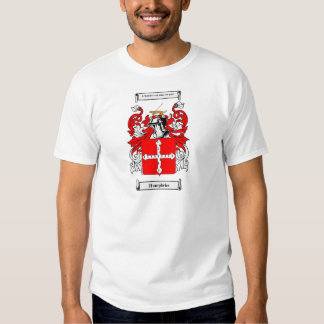 Humphrie Coat of Arms T Shirt