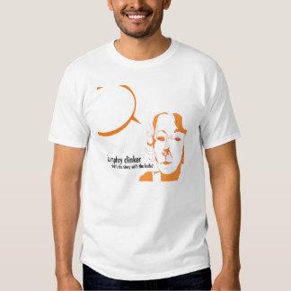 humphry clinker :: knife cd cover shirt