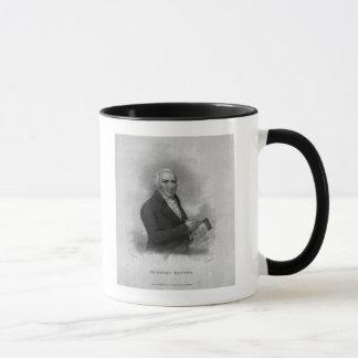 Humphry Repton Mug