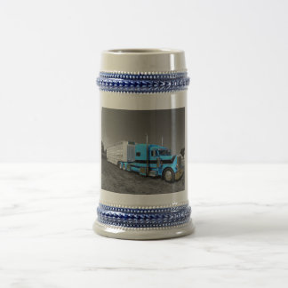 Hump's Peterbilt 379 Mug