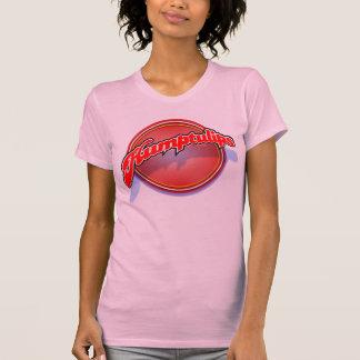 Humptulips swoop shirt