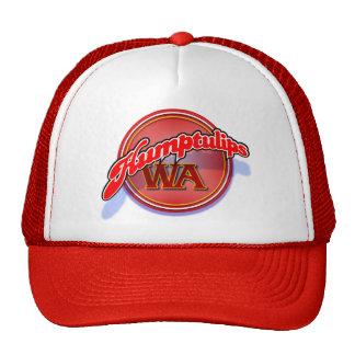 Humptulips WA swoop cap Hat