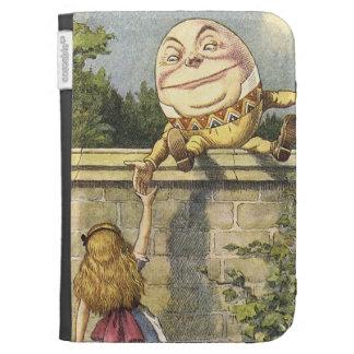 Humpty Dumpty Alicia en el país de las maravillas
