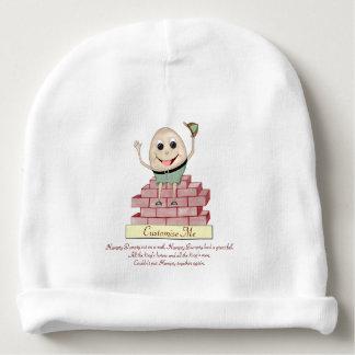 Humpty Dumpty Baby Beanie