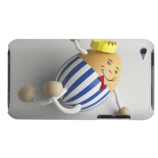 Humpty dumpty barely there iPod protectores