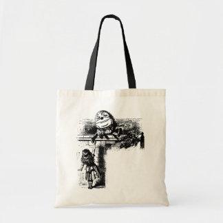 Humpty Dumpty Bolsa Tela Barata