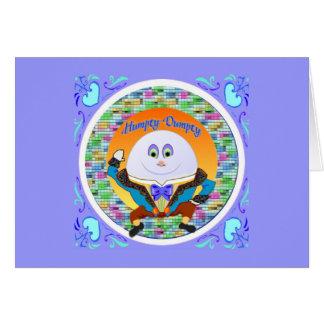 Humpty Dumpty Cards