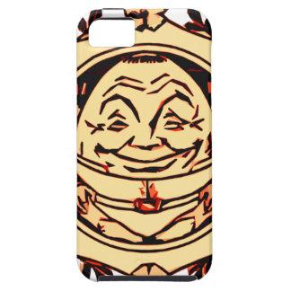Humpty Dumpty iPhone 5 Case