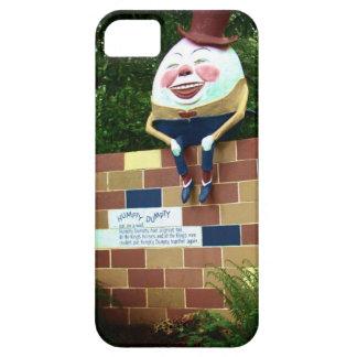 Humpty Dumpty iPhone 5 Covers