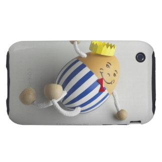 Humpty dumpty iPhone 3 tough cover