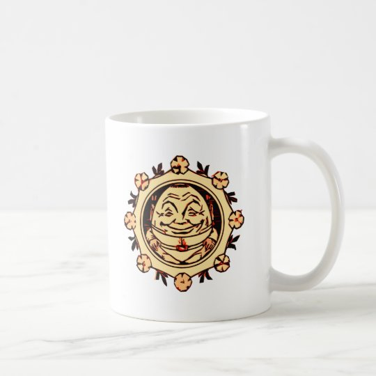 Humpty Dumpty Coffee Mug