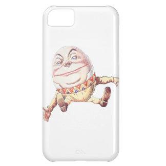 Humpty Dumpty Color iPhone 5C Cover