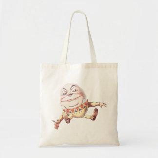 Humpty Dumpty Color Tote Bag