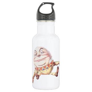 Humpty Dumpty Color Water Bottle