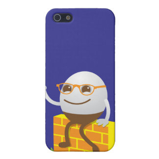 Humpty Dumpty  Cover For iPhone SE/5/5s