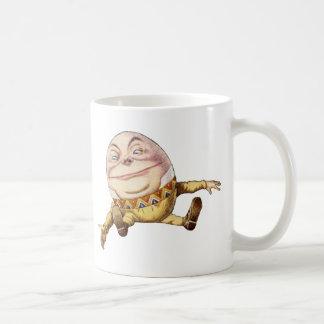 Humpty Dumpty from Alice in Wonderland Mug
