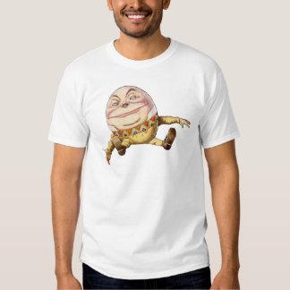 Humpty Dumpty from Alice in Wonderland T-shirt