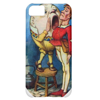 Humpty Dumpty Full Color Case For iPhone 5C