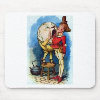 Humpty Dumpty Full Color Mouse Pad