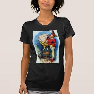 Humpty Dumpty Full Color Tshirts
