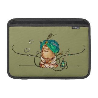 Humpty Dumpty Funda MacBook
