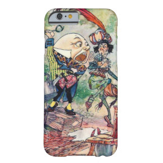 Humpty Dumpty in Wonderland Barely There iPhone 6 Case