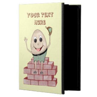 Humpty Dumpty iPad Air Cover