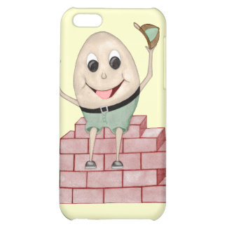 Humpty Dumpty Case For iPhone 5C