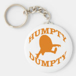 Humpty Dumpty Llavero
