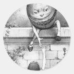 Humpty Dumpty Pegatina