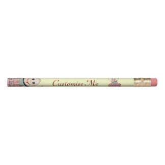 Humpty Dumpty Pencil
