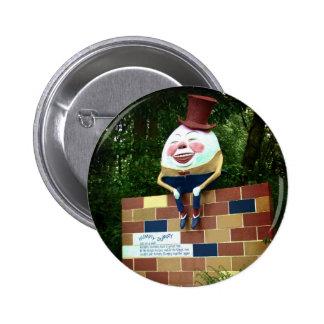 Humpty Dumpty Pin
