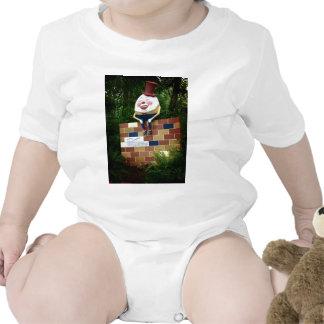 Humpty Dumpty Traje De Bebé